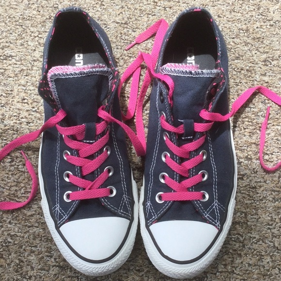a74ef346b309 Converse Shoes - Converse sneakers💕